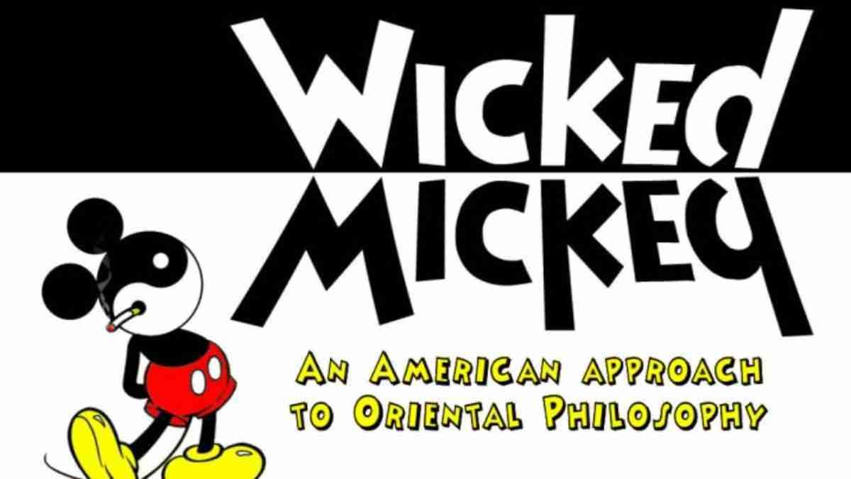 """Брэдли Любящий К КОМУ ЭТО МОЖЕТ ОТНОСИТЬСЯ – ВЗГЛЯД В ЗЕРКАЛО – И """"РАЗГЛАГОЛЬСТВОВАНИЕ"""" Mickey-mouse-is-wicked-optical-illusion-1280x720-1-e1613835647108"""