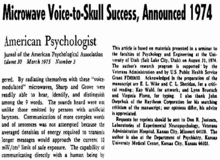 """Брэдли Любящий К КОМУ ЭТО МОЖЕТ ОТНОСИТЬСЯ – ВЗГЛЯД В ЗЕРКАЛО – И """"РАЗГЛАГОЛЬСТВОВАНИЕ"""" Voice-to-skull-invented"""