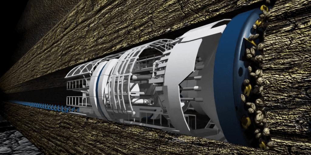 "Брэдли Любящий - БОГА НЕЛЬЗЯ ""ОДУРАЧИТЬ"" Tunnel-One"