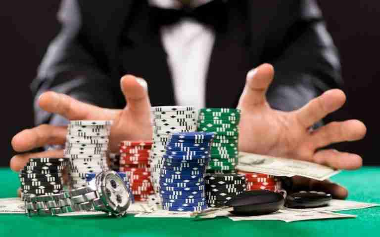 Брэдли Любящий КРАЙНЯЯ КОРРУПЦИЯ В АМЕРИКЕ Poker-all-in