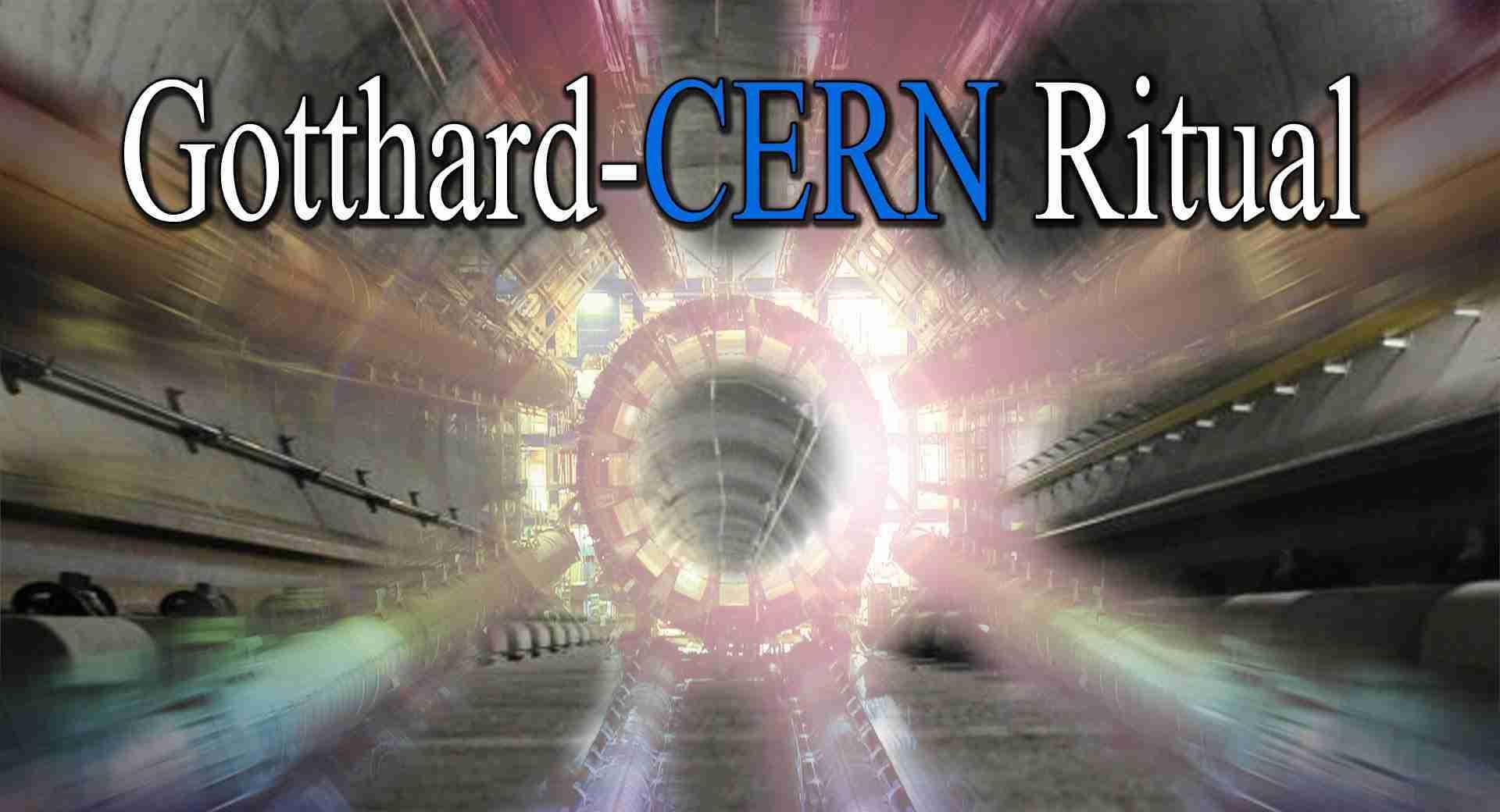 Брэдли Любящий  ИСКУШЕНИЕ ЕСТЬ/БЫЛО/И ВСЕГДА БУДЕТ   ОДНИМ И ТЕМ ЖЕ   CERN-Satanic-Ritual