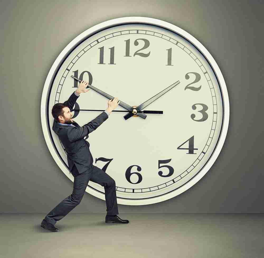 Брэдли Любящий -  ЗАЧЕМ ВСЕ ЭТИ ЗАДЕРЖКИ – ЧТО НА САМОМ ДЕЛЕ ПРОИСХОДИТ… Stop-the-Clock